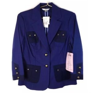 Cabi Resort Blazer